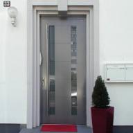 Biffar Aluminium-Haustür HP17 – Füllungsplatte