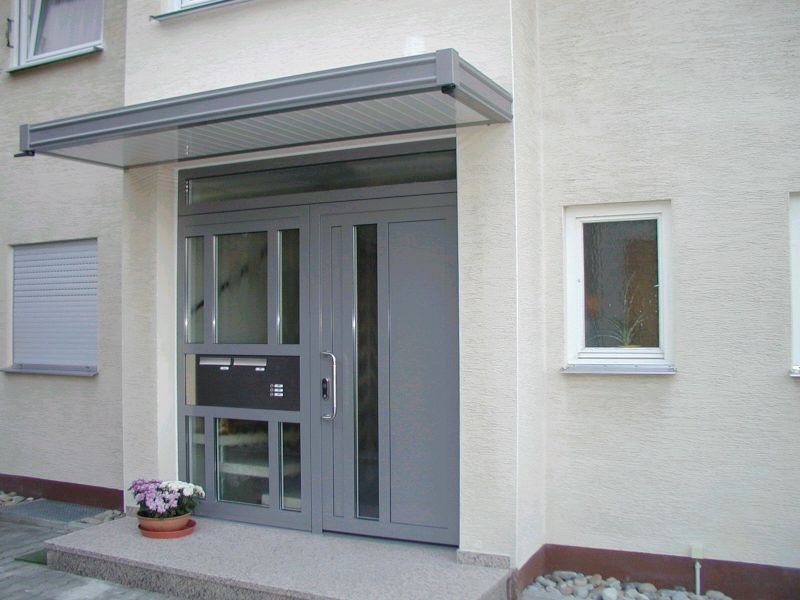 weitere biffar aluminium haust ren biffarstudio friedberg biffarstudio friedberg. Black Bedroom Furniture Sets. Home Design Ideas